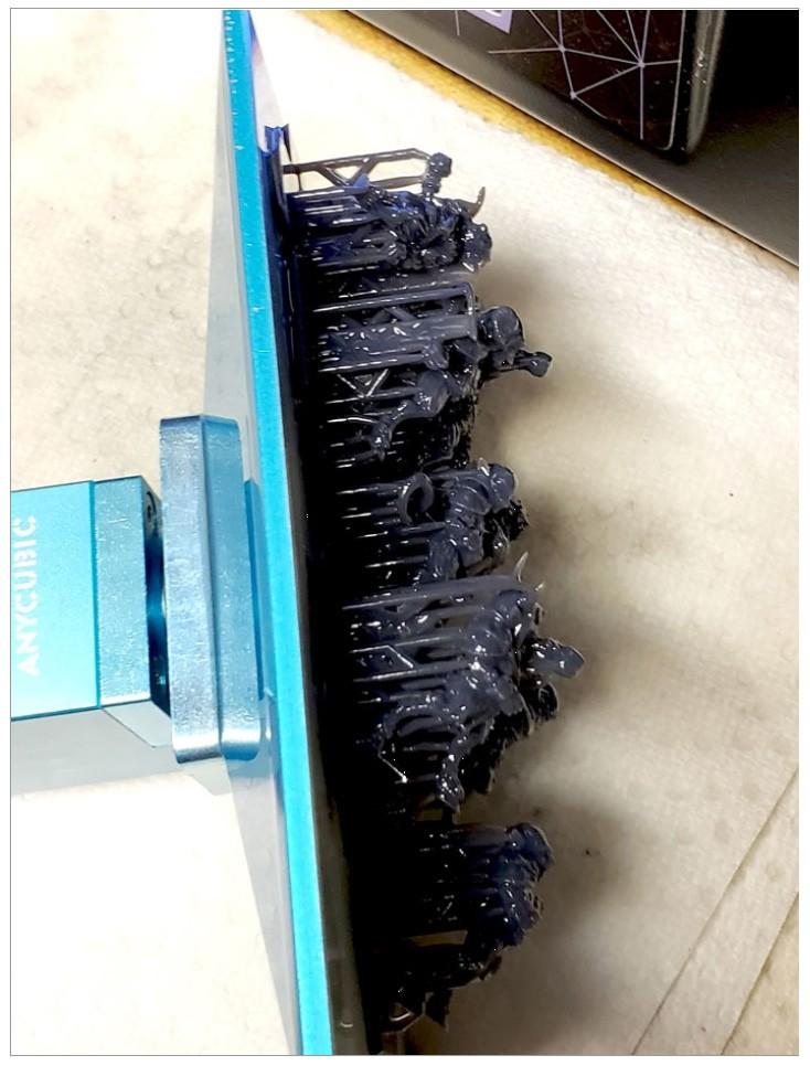 Adhesivo para impresión DLP/SLA Monocure platebond 30ml [AGOTADO]