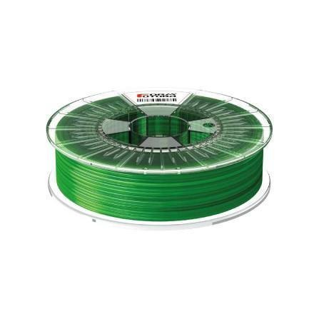 Bobina filamento HDglass [PETG] See Through Green [AGOTADO]