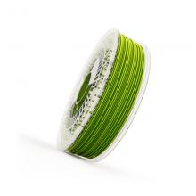 Filamento PETG Recreus 750gr verde metalizado