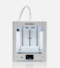 Impresora 3D Ultimaker 2 + Connect  con asistencia técnica 1 año
