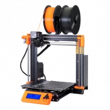 Impresora 3D original Prusa i3 MK3S+ ensamblada
