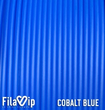 FilaVIP PLA Cobalt Blue