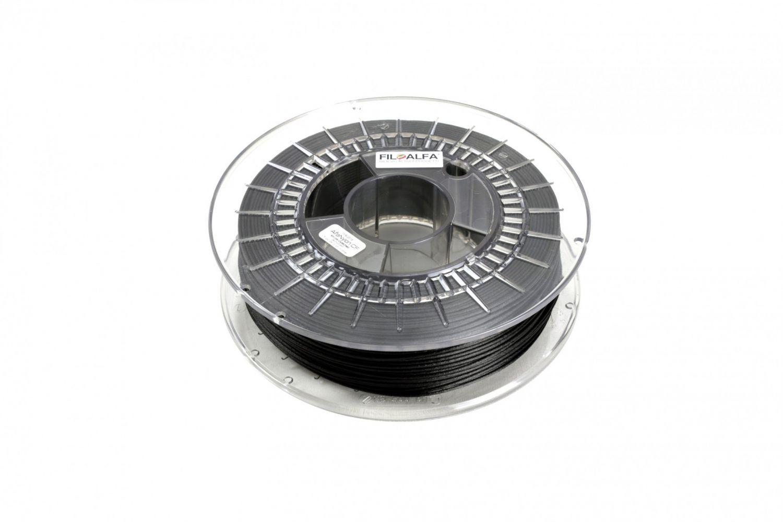 FILOALFA® ALFANYLON CF 500gr negro