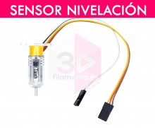 3D Touch sensor de nivelación tipo bltouch