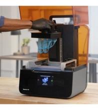 Impresora 3D Formlabs Form 3 Paquete Básico