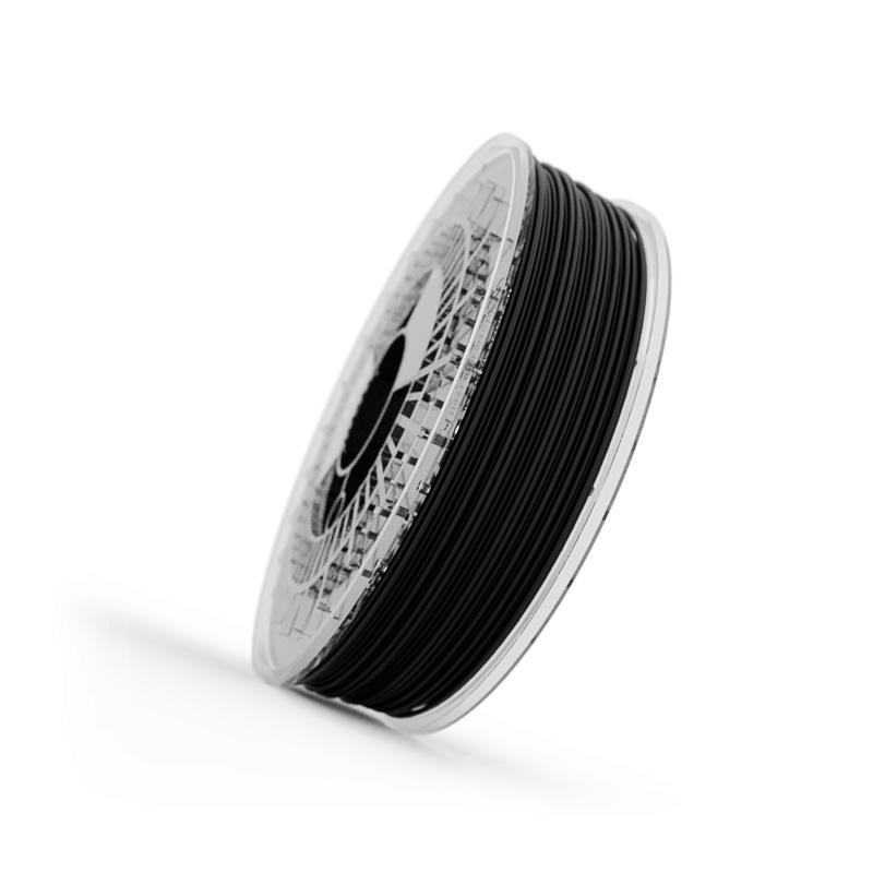 Filamento PETG Recreus 750gr Negro