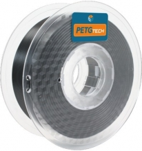 1 KG. PETG TECH NEGRO 1.75 MM filamento 3D