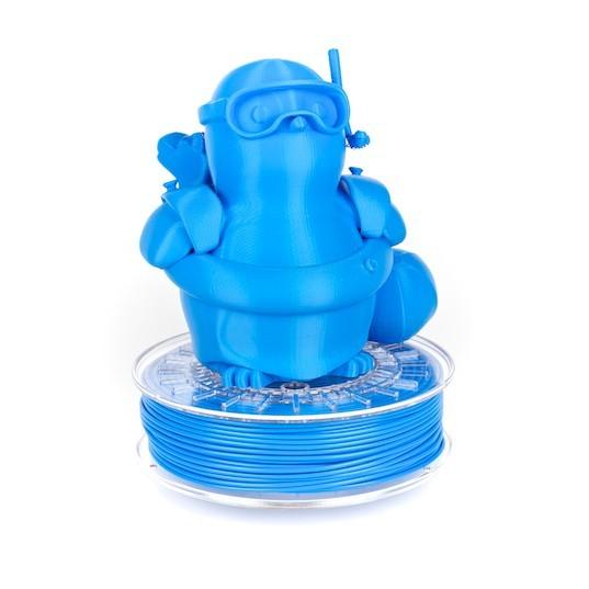Bobina filamento ColorFabb PLA/PHA Sky Blue [AGOTADO]