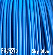 FilaVIP PLA Sky blue