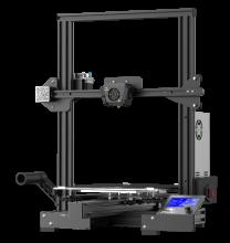 Impresora 3D Creality Ender-3 MAX  + asistencia técnica 1 mes