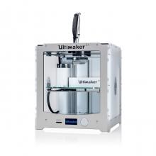Impresora 3D Ultimaker 2 +