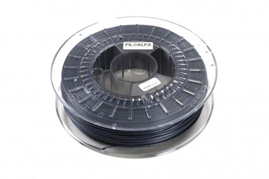Filoalfa Alfapro 700gr negro metálico [AGOTADO]
