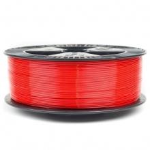 Bobina filamento ColorFabb PETG Red  [Entrega de 5 a 7 días]