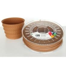 Bobina filamento SMARTFIL WOOD Walnut