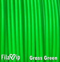 FilaVIP PLA Grass Green