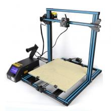 Impresora Creality3D CR-10 S5 + asistencia técnica 1 mes