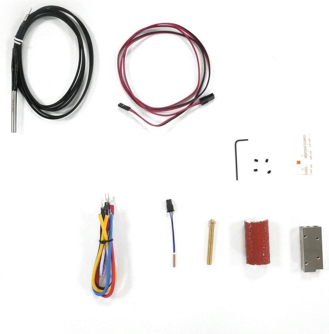 E3D SuperVolcano Upgrade Kit 1,75mm [24V]