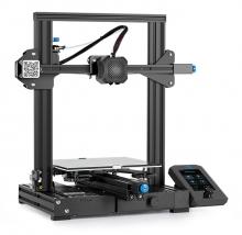 Ender 3 Creality V2 impresora 3D 220x220x250mm  + asistencia técnica 1 mes [RESERVA]