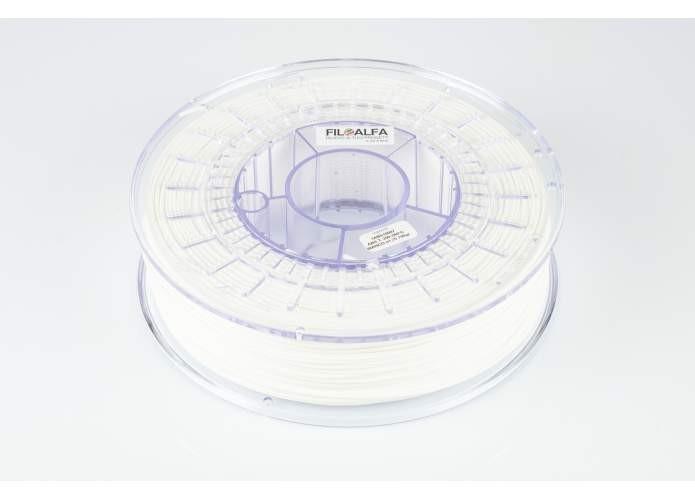 Filamento Filoalfa N-ASA WHITE Ø 1,75 MM