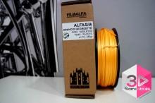 PLA Silk Alfasilk Filoalfa 250gr Naranja Georgette