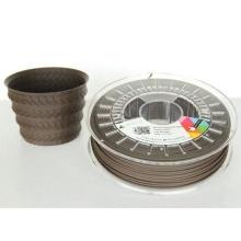 Bobina filamento SMARTFIL WOOD Ebony [AGOTADO]