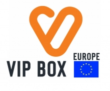 Payment VIP 3D BOX SUBSCRIPTION (EUROPE)