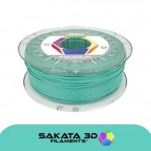 Filamento Sakata PLA 850 1KG Surf green