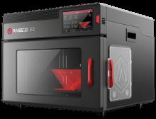 Impresora 3D Raise3D E2