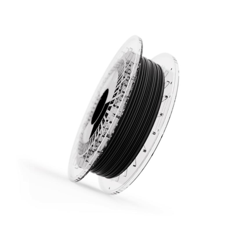 Bobina filamento flexible Filaflex 70A Ultra-Soft negro 500gr
