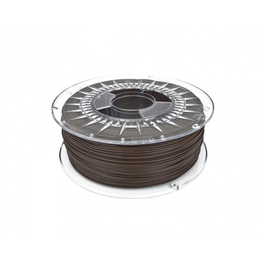 Filamento Sakata PLA 850 1KG Chocolate [AGOTADO]