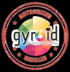 Gyroid 3D
