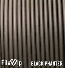 FilaVIP PLA Black Phanter