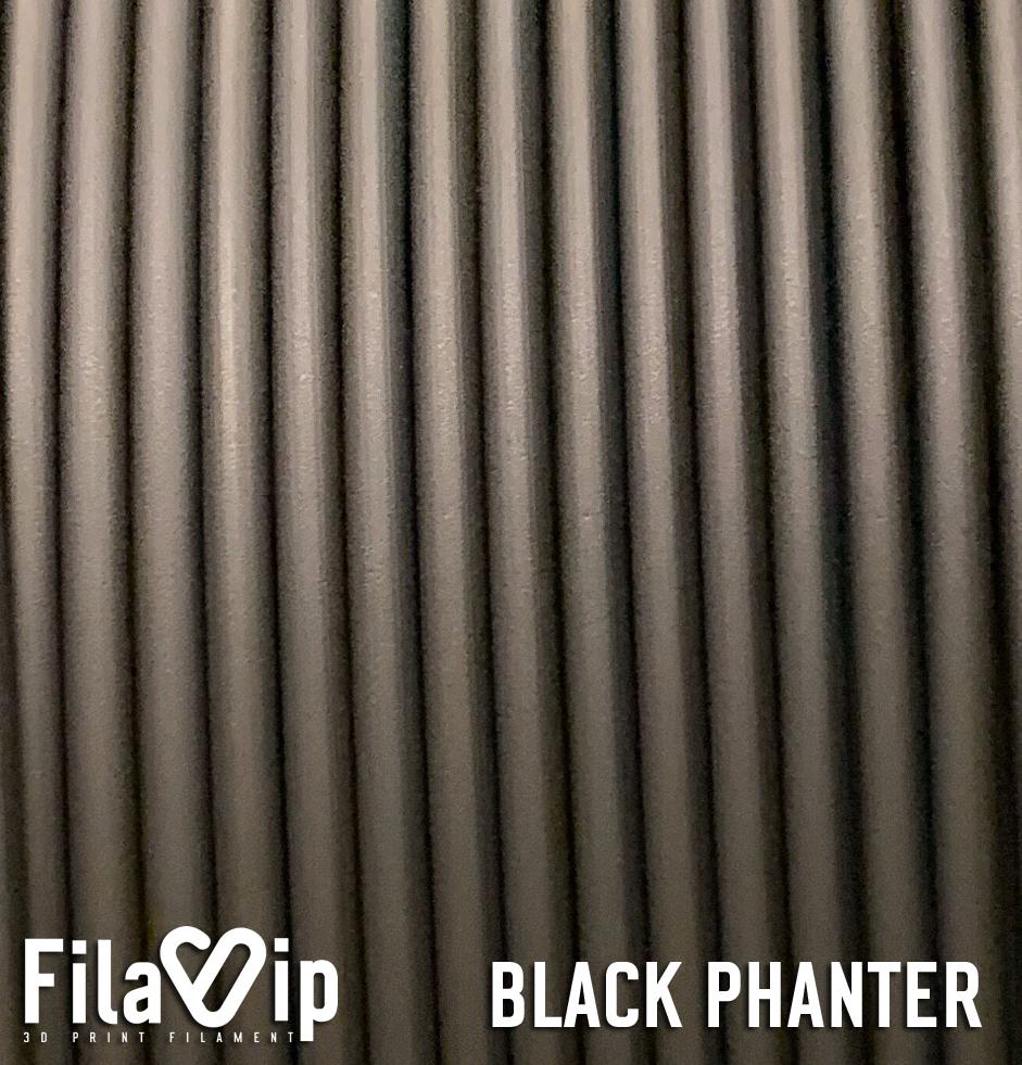 FilaVIP 850gr Black Phanter
