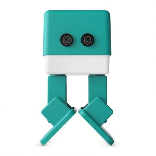 Zowi, el robot de Clan
