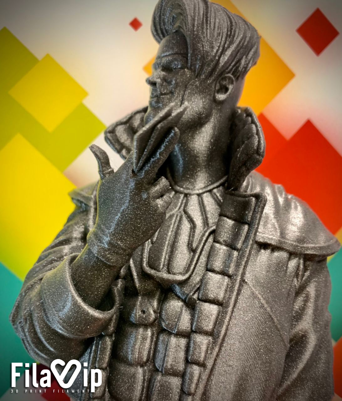 FilaVIP PLA ESPECIAL Splash grey