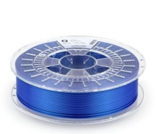 Filamento efecto metálico BioFusion blue fire