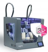 Impresora 3D BCN3D Sigma R19 + asistencia técnica 1 mes