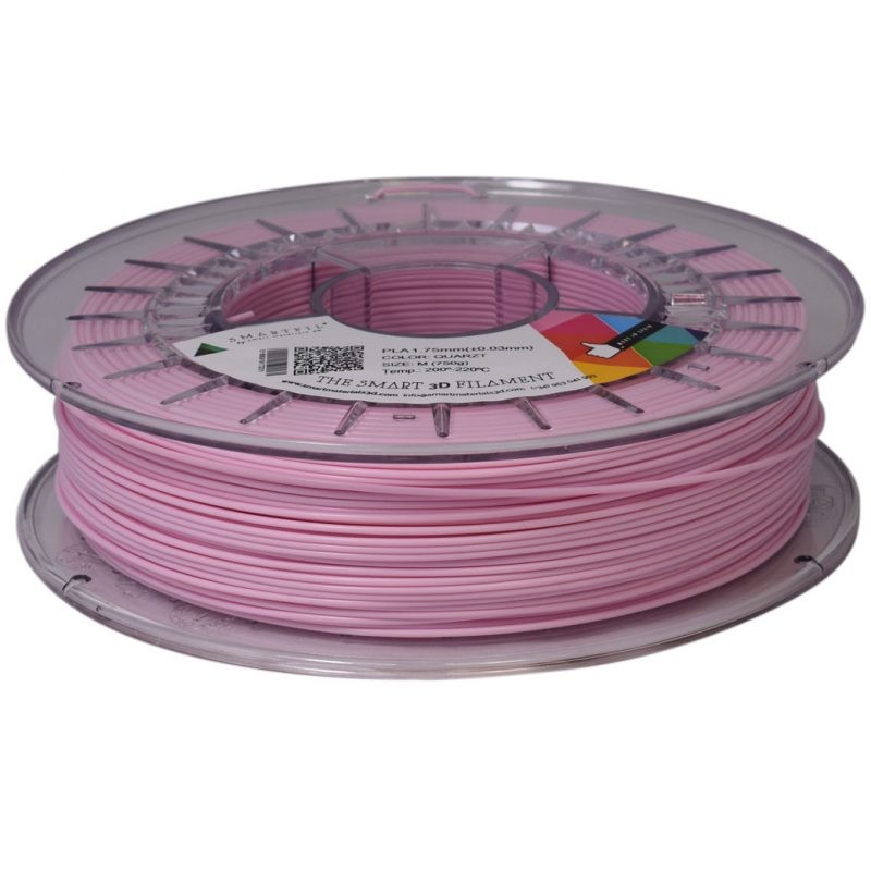 Bobina filamento SMARTFIL PLA Pastel Quartz