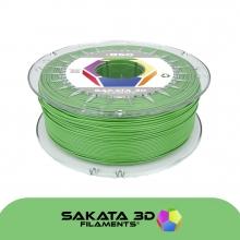 Filamento Sakata PLA 850 1KG Verde