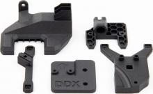 DDX Adapter Set para CR-10 v2 & v3