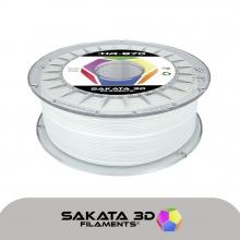 Sakata filamento HR PLA 870 50gr blanco