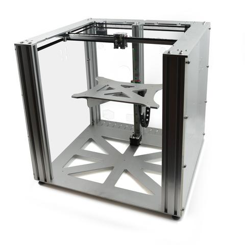 E3D ToolChanger & Motion System + 4x extrusores Hemera