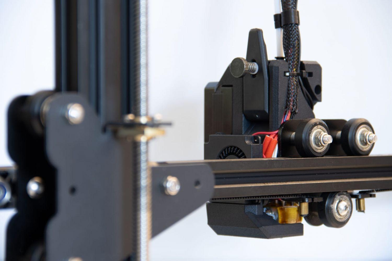 Bondtech DDX V3 para impresoras Ender/CR-10