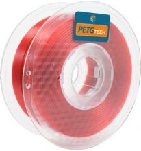 1 KG. PETG TECH ROJO 1.75 MM filamento 3D