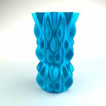 FiberSilk Metallic Turquoise [AGOTADO]