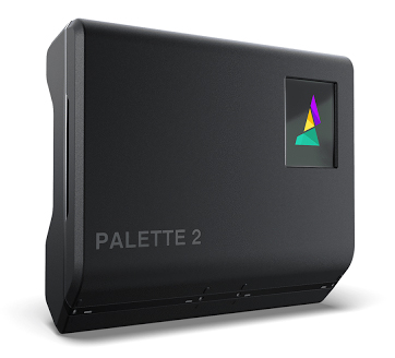 Palette 2 PRO, impresión 3D multimaterial by Mosaic Manufacturing