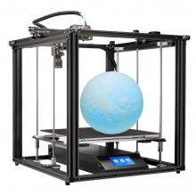 Impresora 3D Creality Ender-5 Plus + asistencia técnica 1 mes