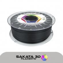 Sakata filamento PET-G 1kg negro