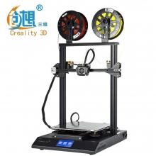 Creality CR-X impresora 3D doble color + asistencia técnica 1 mes
