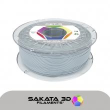 Sakata filamento PET-G 1kg gris